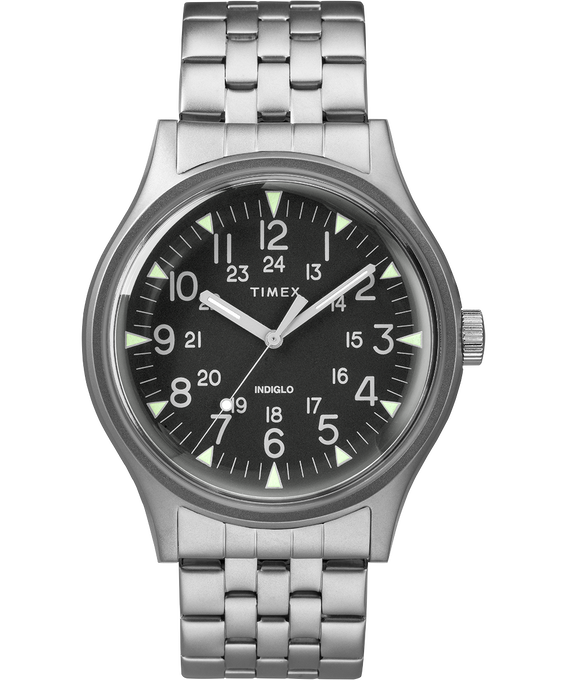 MK1 40mm Stainless Steel Watch
