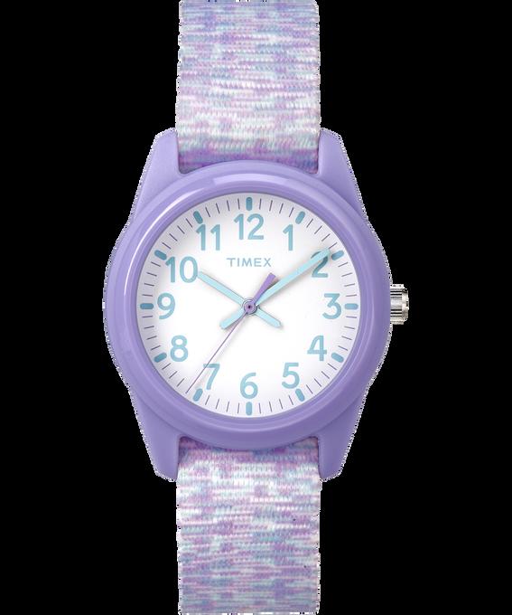 Kids Analog 32mm Digipattern Nylon Strap Watch