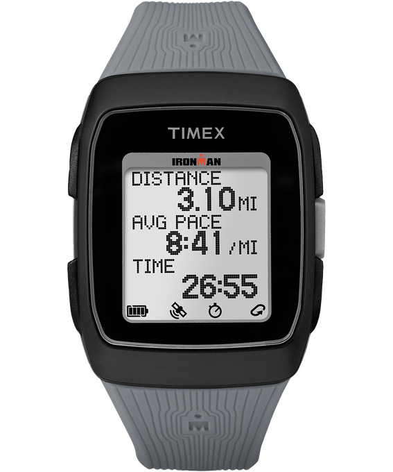 IRONMAN GPS 38mm Silicone Strap
