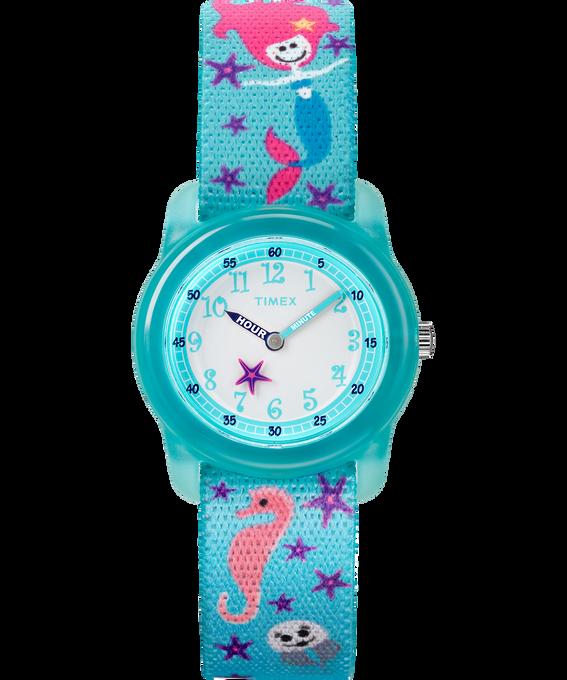 Kids Analog 32mm Nylon Strap Watch
