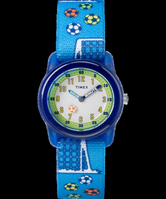 Kids Analog 32mm Nylon Strap Watch 1
