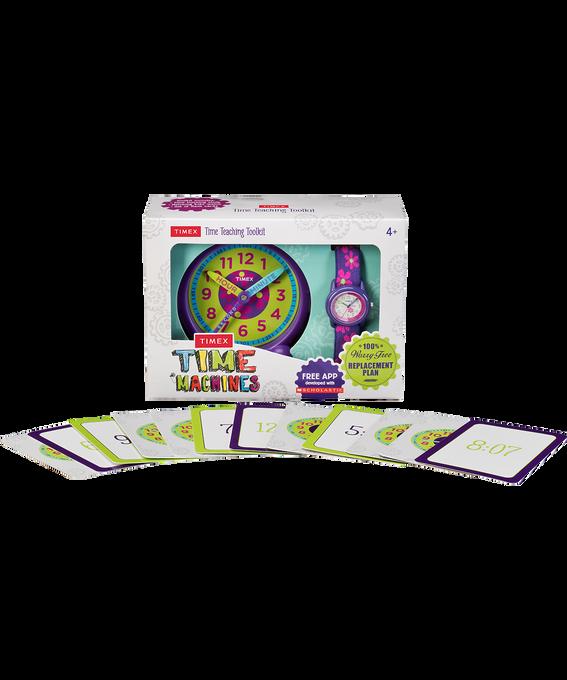Kids Time Teacher Gift Set