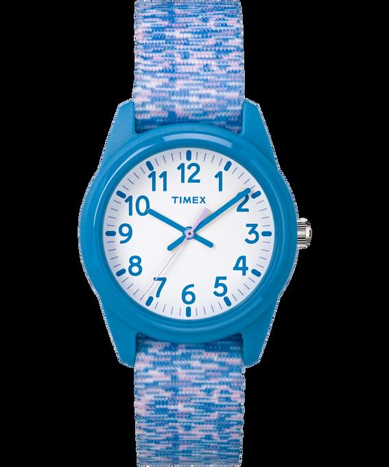 Kids Analog 32mm Digi Nylon Strap Watch
