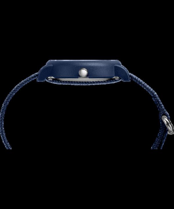 Set da regalo Weekender Color Rush 34 mm con cinturino in nylon  Blue large