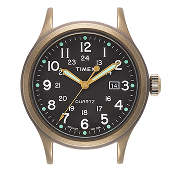 Corpo orologio Timex Archive Allied  large