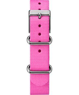 16mm Nylon Strap Pink large