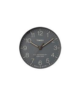 Quadrante grigio/Lancetta dei secondi grigia  large