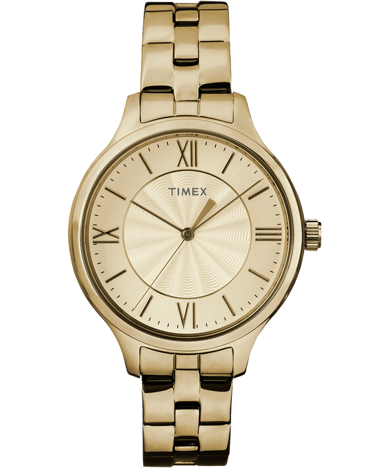 Peyton 36mm Stainless Steel Watch Gold-Tone large